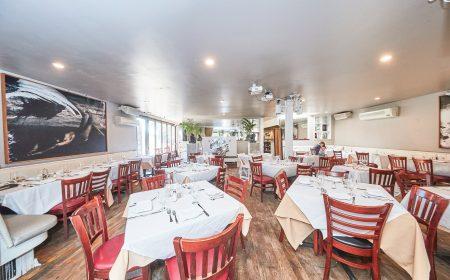 75 Main Restaurant & Lounge