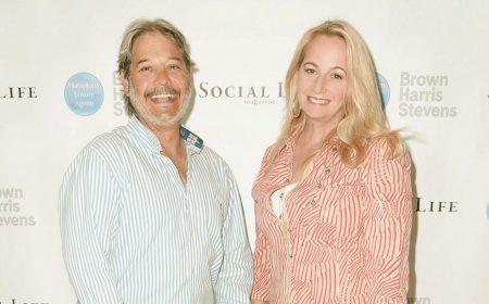 Mark Baron & Jane Babcook
