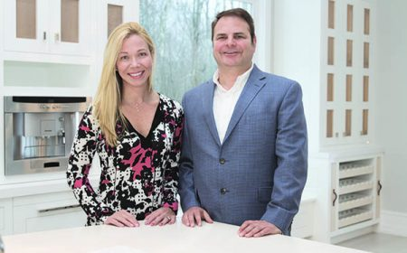 Power Brokers - Frank and Dawn Bodenchak
