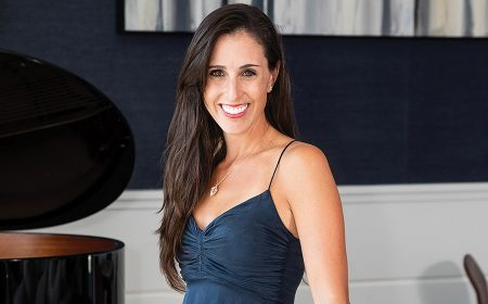 Designer Spotlight – Katie White