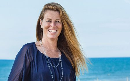 Hamptons Best Real Estate Agents - Romaine Gordon